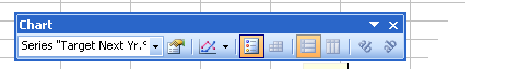 how to add 2nd axis in excel 2010