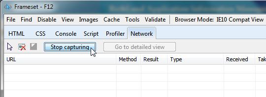 Solved] Internet Explorer 10 Unable to Download/Save File | SODEVE