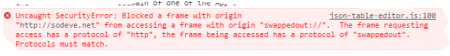 json.table.security.error